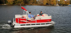 2010 - Sweetwater Boats - SWT 1880
