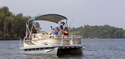 2010 - Sweetwater Boats - SWT 1880 FC