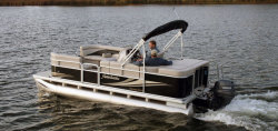 2010 - Sweetwater Boats - SWT 2086