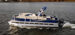 2010 - Sweetwater Boats - SWT 2486 FC