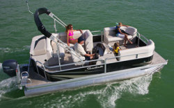 2011 - Sweetwater Boats - 2086