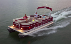 2011 - Sweetwater Boats - 220 WB
