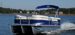 2012 - Sweetwater Boats - 2286