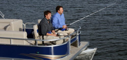 2012 - Sweetwater Boats - 2486 FC