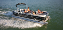 2012 - Sweetwater Boats - 220 SL