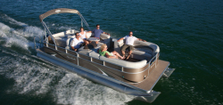 2012 - Sweetwater Boats - 220 DL