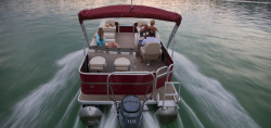 2012 - Sweetwater Boats - 240 WB