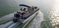 2012 - Sweetwater Boats - 240 DF