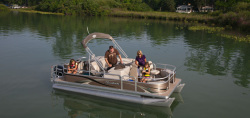 2012 - Sweetwater Boats - 180 DF