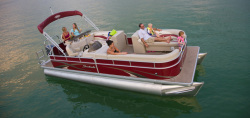 2012 - Sweetwater Boats - 220 WB