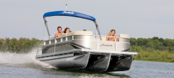 2013 - Sweetwater Boats - 2286