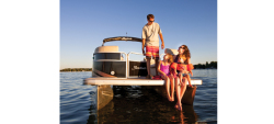 2013 - Sweetwater Boats - 2086 AD