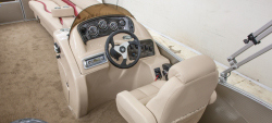 2013 - Sweetwater Boats - 240