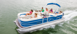 2013- Sweetwater Boats - 220 SL