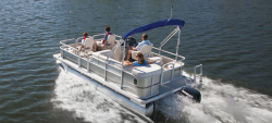 2013 - Sweetwater Boats - 186 F