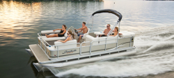 2013 - Sweetwater Boats - 206 C