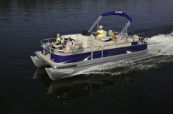 2014 - Sweetwater Boats - 200 DF