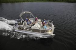 2014 - Sweetwater Boats - 1880 FC
