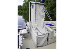 2014 - Sweetwater Boats - 240 DF
