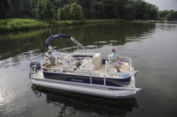 2014 - Sweetwater Boats - 2086 FC