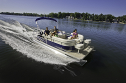 2014 - Sweetwater Boats - 2086 BF