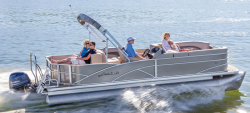 2014 - Sweetwater Boats - 220 DL