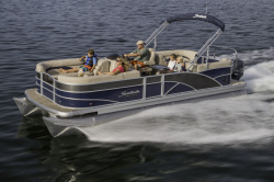 2014 - Sweetwater Boats - 220 SL