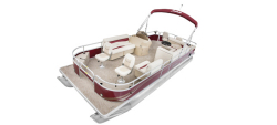 2014 - Sweetwater Boats - 2486 FC