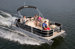 2015 - Sweetwater Boats - SW 2086 FC