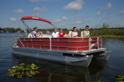 2015 - Sweetwater Boats - SW 2286 FC