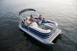 2016 - Sweetwater Boats - SW 1880