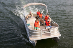 2016 - Sweetwater Boats - SW 1880 FC