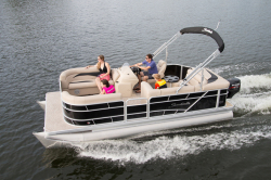 2016 - Sweetwater Boats - SW 2086