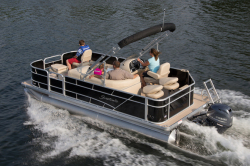2016 - Sweetwater Boats - SW 2080 BF
