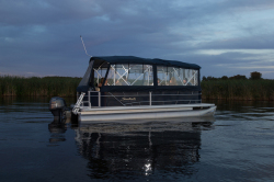2016 - Sweetwater Boats - SW 2286