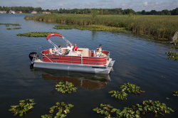 2016 - Sweetwater Boats - SW 2286 FC