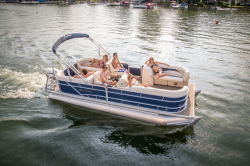 2016 - Sweetwater Boats - SW 2286 SLC