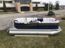 2016 - Sweetwater Boats - SW 190