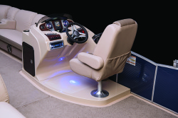 2016 - Sweetwater Boats - SW 220