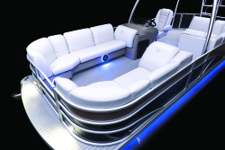 2016 - Sweetwater Boats - SW 240 SDP