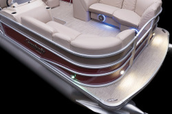 2016 - Sweetwater Boats - SW 240 SLRC