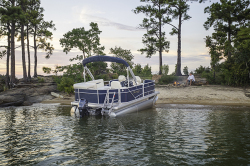 2018 - Sweetwater Boats - SW 1680 FC
