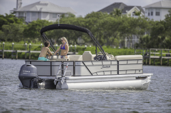 2018 - Sweetwater Boats - SW 2286 WB