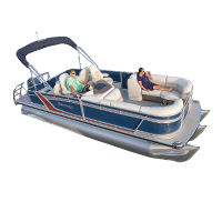 2018 - Sweetwater Boats - SWPE 195 CB