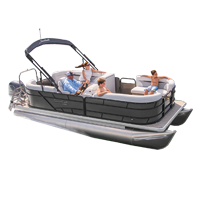 2018 - Sweetwater Boats - SW 2186 C4H
