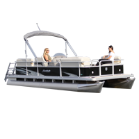 2018 - Sweetwater Boats - SW 2186 DFS