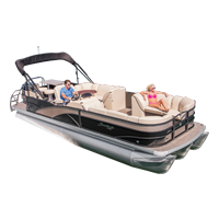 2018 - Sweetwater Boats - SW 2286 CC