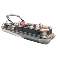 2018 - Sweetwater Boats - SW 2286 BF