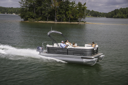 2018 - Sweetwater Boats - SW 2086 SB