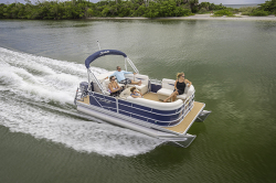 2018 - Sweetwater Boats - SW 1880 C